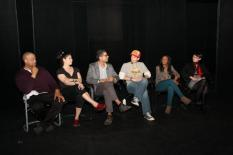 one festival with all panelist