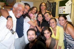 repertorio espanol cast picture 2013
